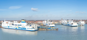 Port of Trelleborg offers their shipping customers reliable and fast internet with Nowhere Networks